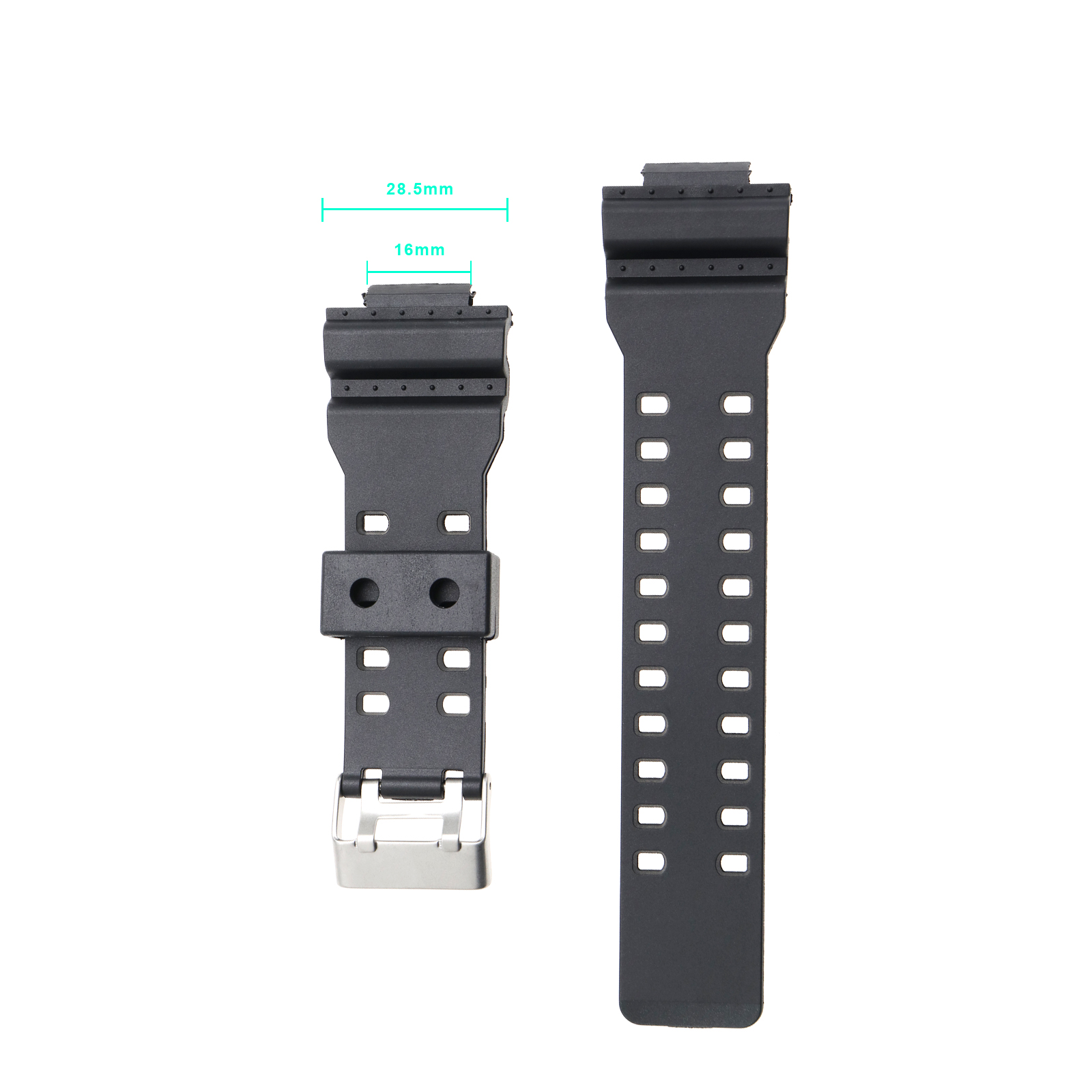 Details about PU Replacement Watch Band Strap For G SHOCK G 8900 GD 100 GLS 8900 GD 120