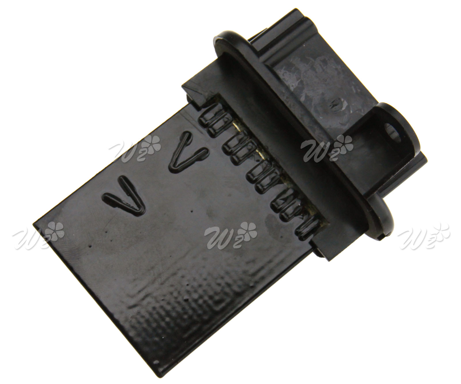 BLOWER MOTOR RESISTOR FOR JEEP CHEROKEE LIBERTY 02-07 WRANGLER 02-06