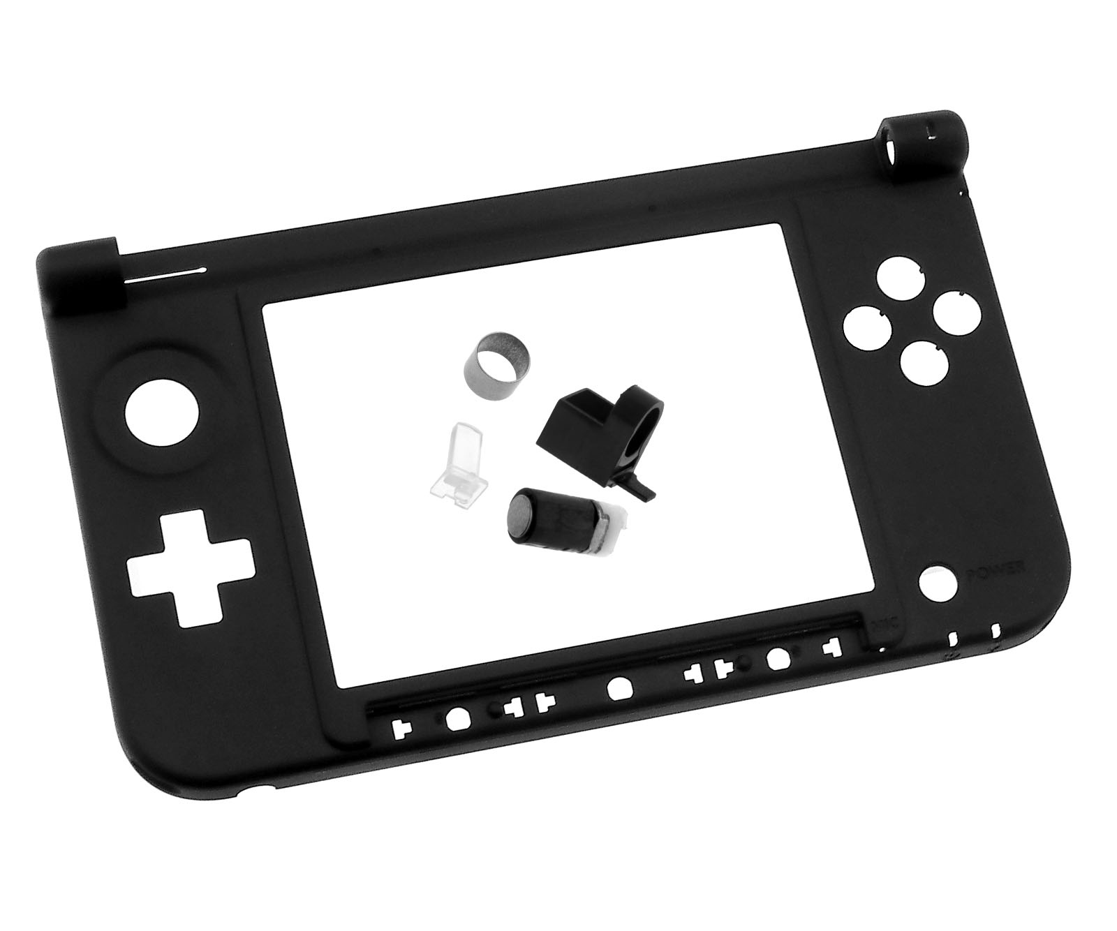 how to fix a 3ds hinge