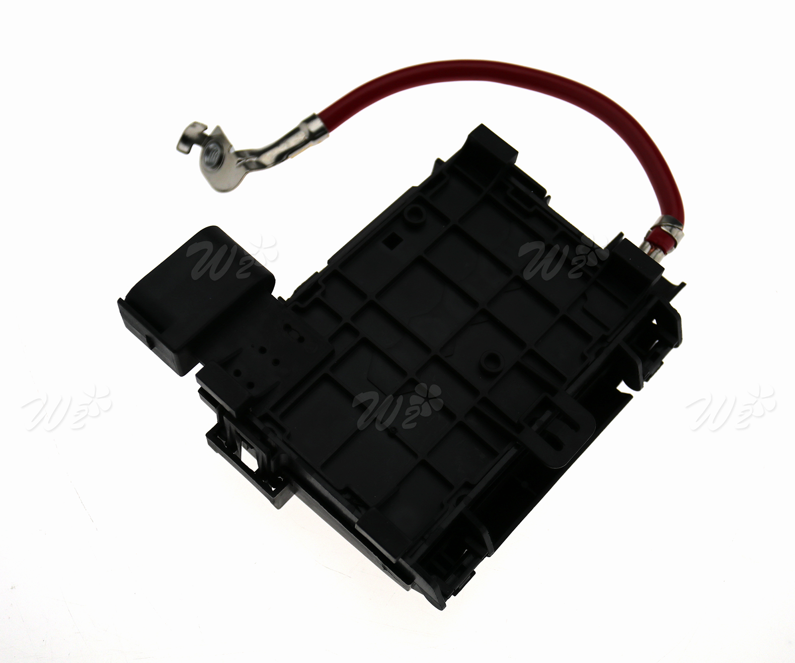 Fuse Box 3-Pin Battery Terminal For Volkswagen VW Golf Bora Jetta  Replacement