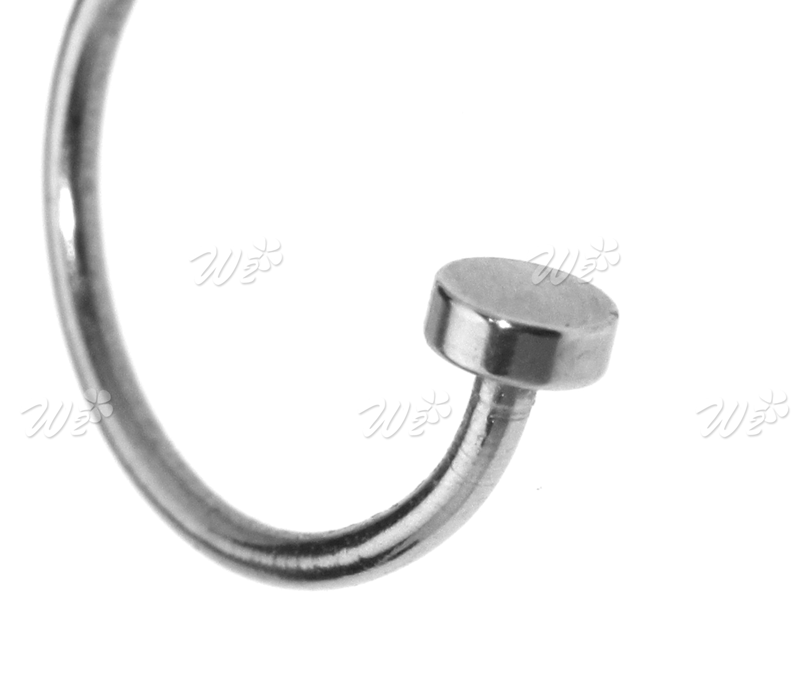 6-8MM-Nose-Ear-Ring-Surgical-Steel-Silver-Piercing-Stud-Thin-Cartilage